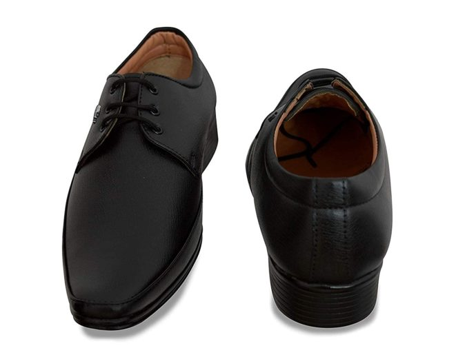 Feetway Lace Up Formal Shoes2