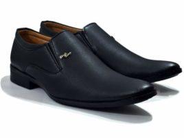 Slip on men's shoes