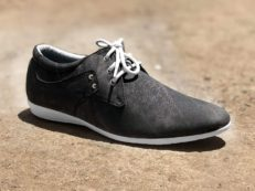 Latest Casual Sneakers For Men Grey