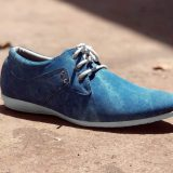 Latest Casual Sneakers For Men Royal Blue