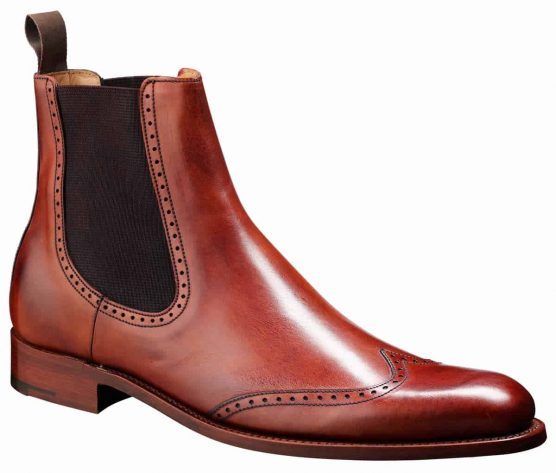 Chelsea Formal Boots