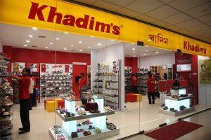khadim's indian footwear comapny