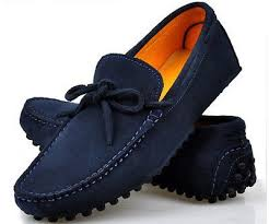 Pump-Loafer-Shoes