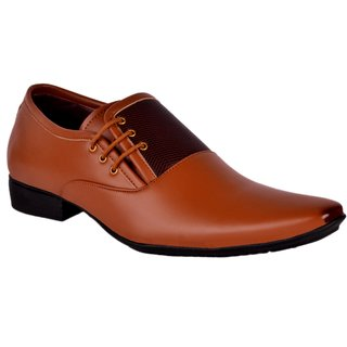 Formal shoes under 499 tan slip on shoes
