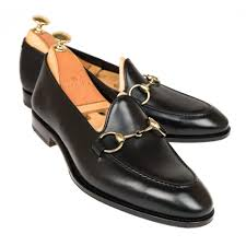 Horsebit-Loafer-Shoes Different Types Of Loafers