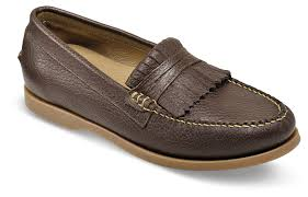 Kiltie-Loafer-Shoes Different Types Of Loafers