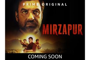 Mirzapur-best hindi web series