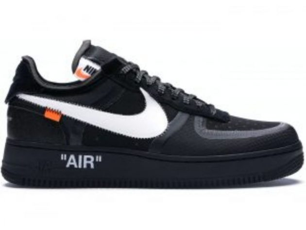 Nike-Air-Force-1-best-seller-sneaker-most sold sneakers of all time