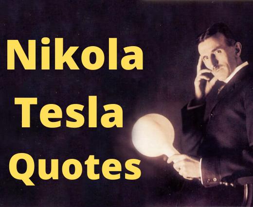 Nikola-Tesla-Quotes