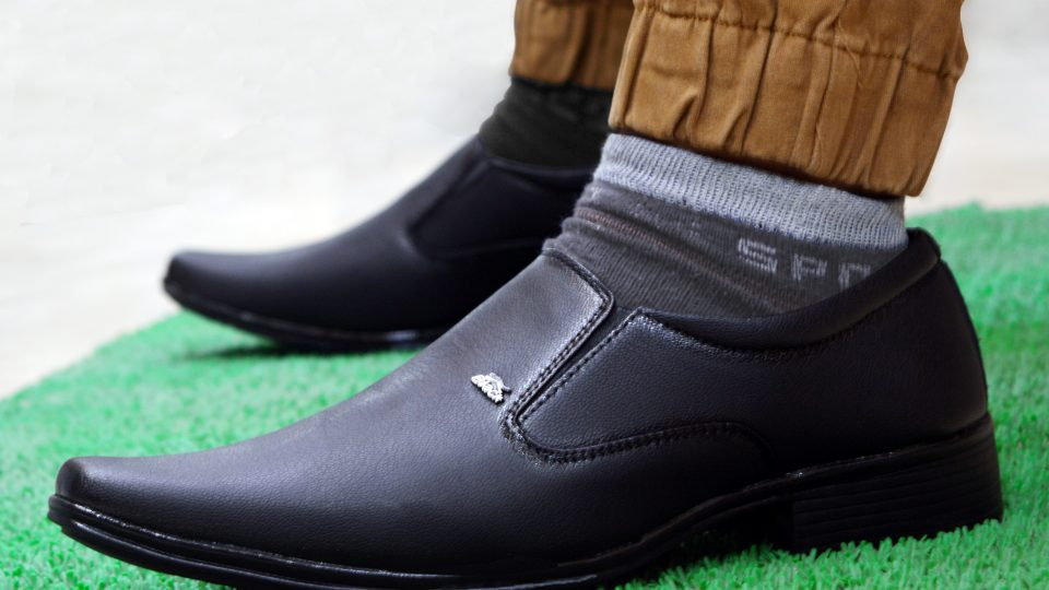 Different Types Of Formal Shoes