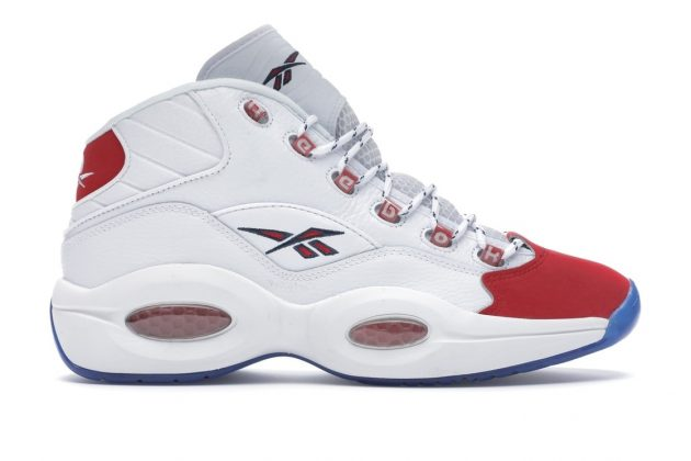 Reebok the Question
