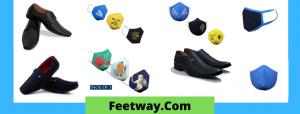 feetway top indian footwear brand