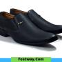 feetway top indian footwear brand loafers