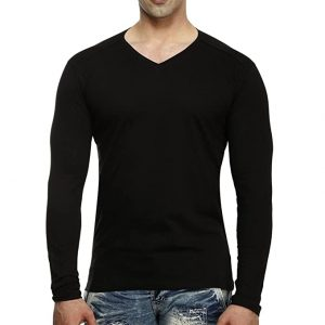 full-sleeve-t-shirt-Different Types Of T-shirts