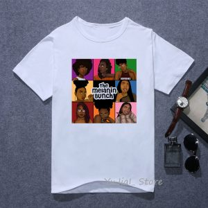 graphic-t-shirt-Different Types Of T-shirts