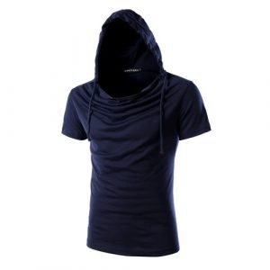mens-hoodie-t-shirt-Different Types Of T-shirts