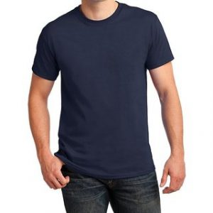 plain-tshirts-Different Types Of T-shirts