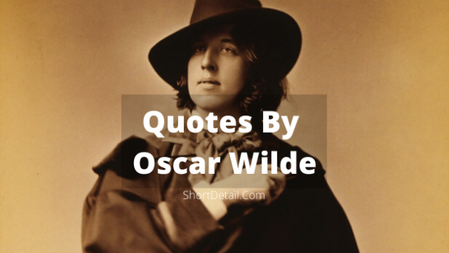 quotes-by-oscar-wilde