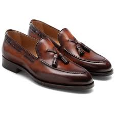 tassel-loafer-shoes Different Types Of Loafers