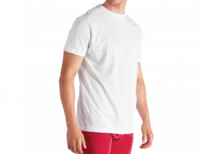 FEETWAY PURE COTTON MENS TEES