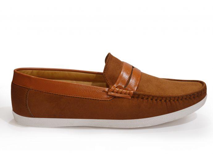 casualmen shoes flat