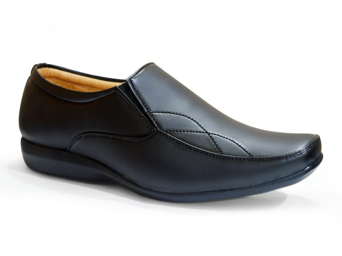 Flat Sole Formal Shoes