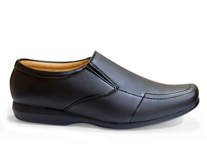 party shoes black formal shoes