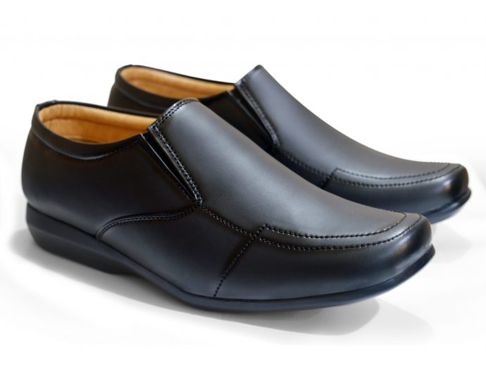 most comfortable office shoes