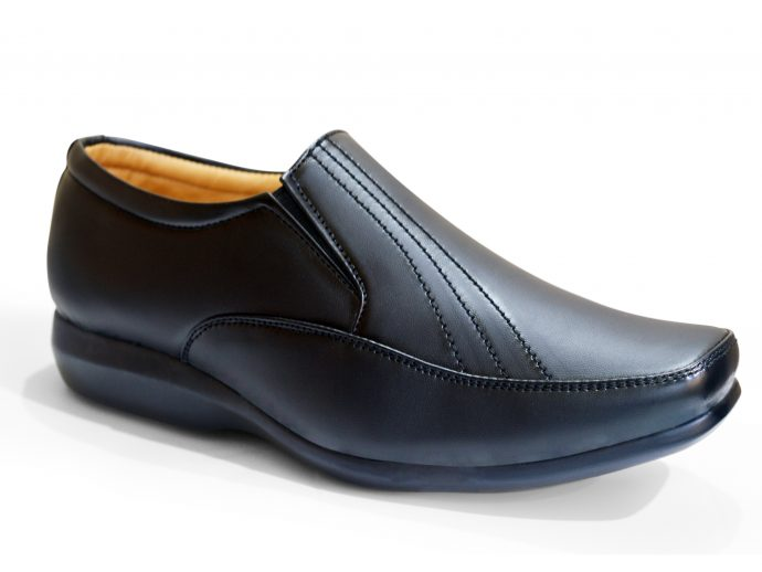 Slip On Office Shoes
