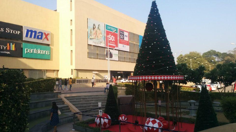 Shopping Malls In Vadodara