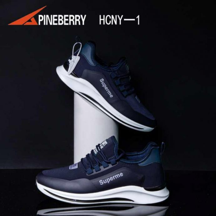 first copy sports shoes blue