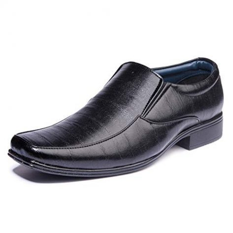 khadims formal shoes for men without lace black