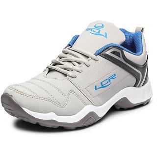 Lancer beige sports shoes