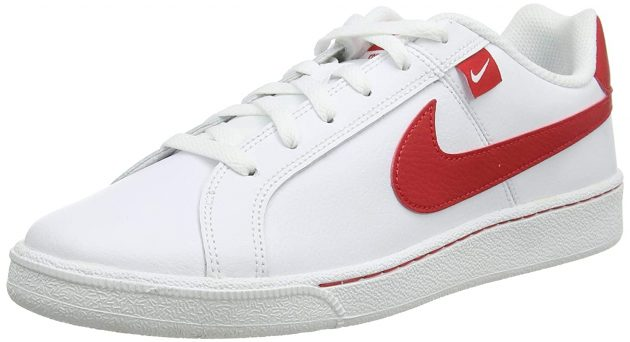 Nike Court Royale Tab Lace-Up Shoes
