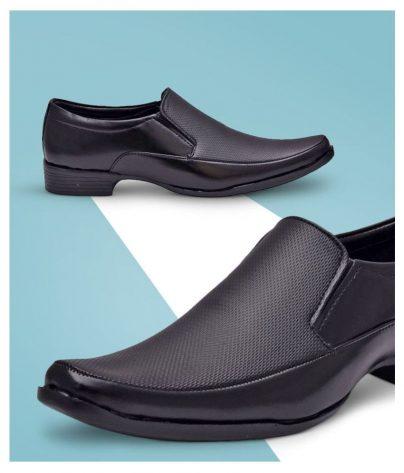 Sir Corbette Slip On Formal Shoes