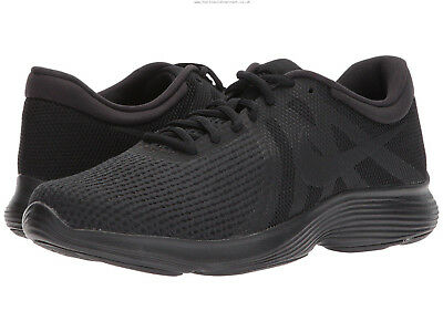 Nike Revolution 4 Lace-Up Sports Shoes