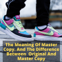 The Meaning Of Master Copy