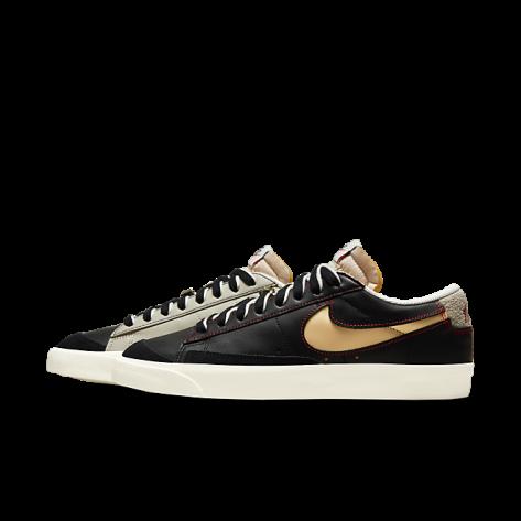 Nike Men's Blazer Shoes black