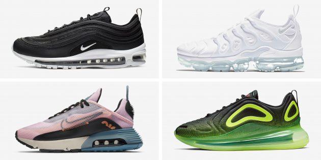 Nike Airmax feetway Sports shoes