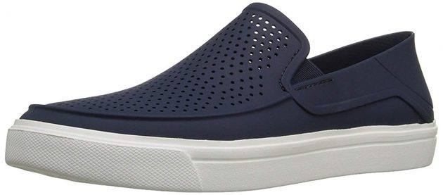 waterproof shoes blue