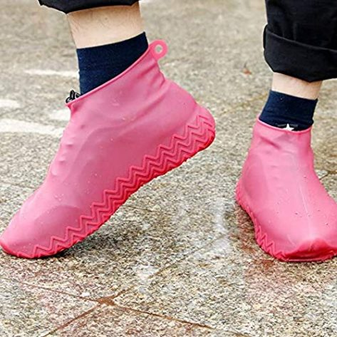 waterproof shoes covers
