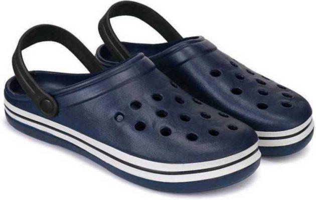 waterproof shoes rainy shoes blue