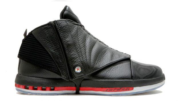 Air Jordan 16 Jordan XVI