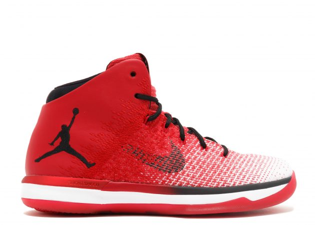 Air Jordan 31 XXXI