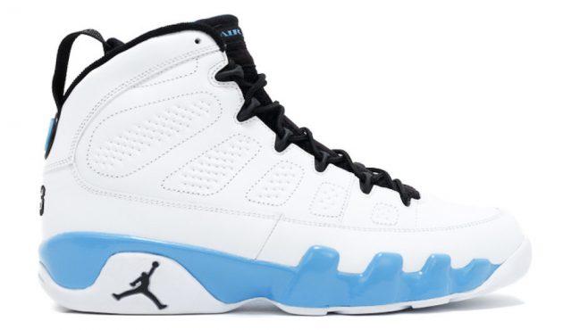 Nike Air Jordan IX Jordan 9