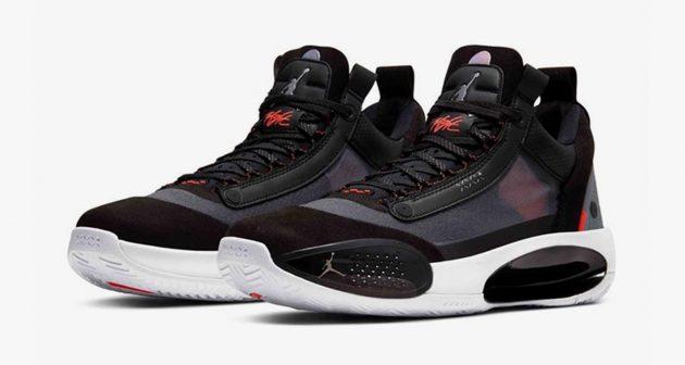 Nike Jordan Shoes XXXIV